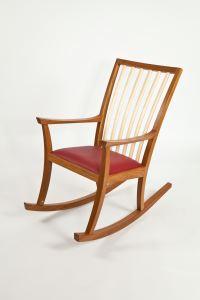 rocker, open day, fine furniture,