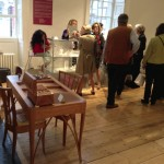 Furniture made by the Edward Barnsley Workshop