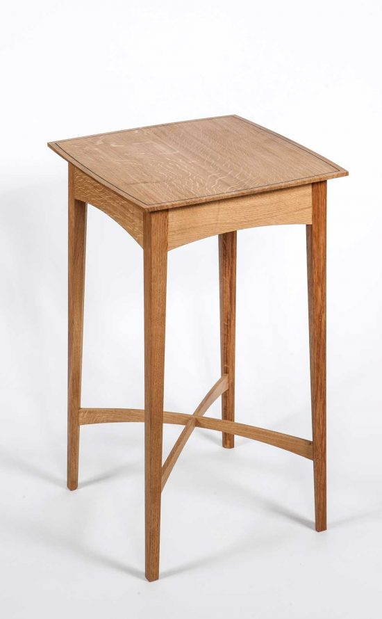 Table With Drawer Edward Barnsley Workshop