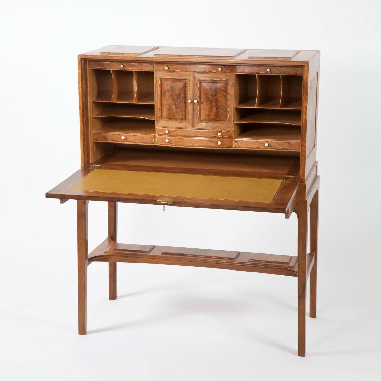 Design Focus Jubilee Cabinet Edward Barnsley Workshop